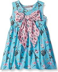 b22e7da06326 Jelly the Pug Girls  Little Spring in Paris Puffy Dress