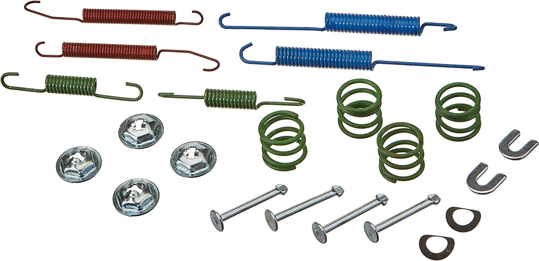 Carlson 17333 Drum Brake Hardware Kit