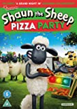 Shaun The Sheep: Pizza Party [DVD]