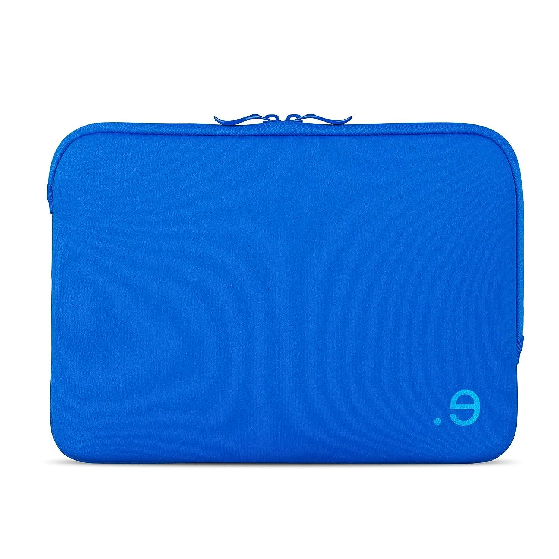 Sacoche pour ordinateur portable Be.ez Housse La Robe bleue pour MacBook 12 ou Microsoft Surface 3 5BYfLl