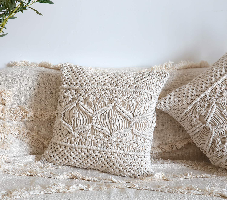 Retro Throw Pillow Case Roman Empire Concept Square Cushion Cover 24 Inches
