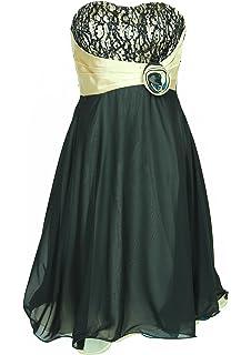 KAJ Moden Womens Crop Top Dress