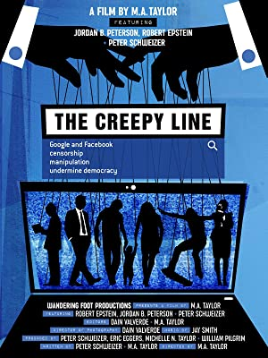 Amazon com: Watch The Creepy Line | Prime Video