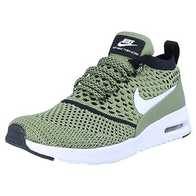 Nike Air Max Thea Ultra Flyknit 881175 300 Damen Sneaker Grun Grosse365