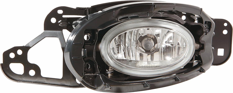 TarosTrade 36-3400-L-63433 Fog Light