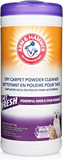 product image for Arm & Hammer Pet Fresh Formula Dry Carpet Cleaner, 18 Ounce
