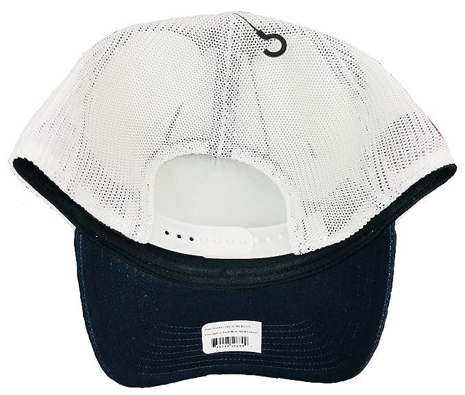 Amazon.com  Titleist New MLB Mesh Adjustable Hat- Cleveland Indians   Clothing 5d56d20fb7c