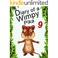 Diary Of A Wimpy Pika 9: Get Possessed!
