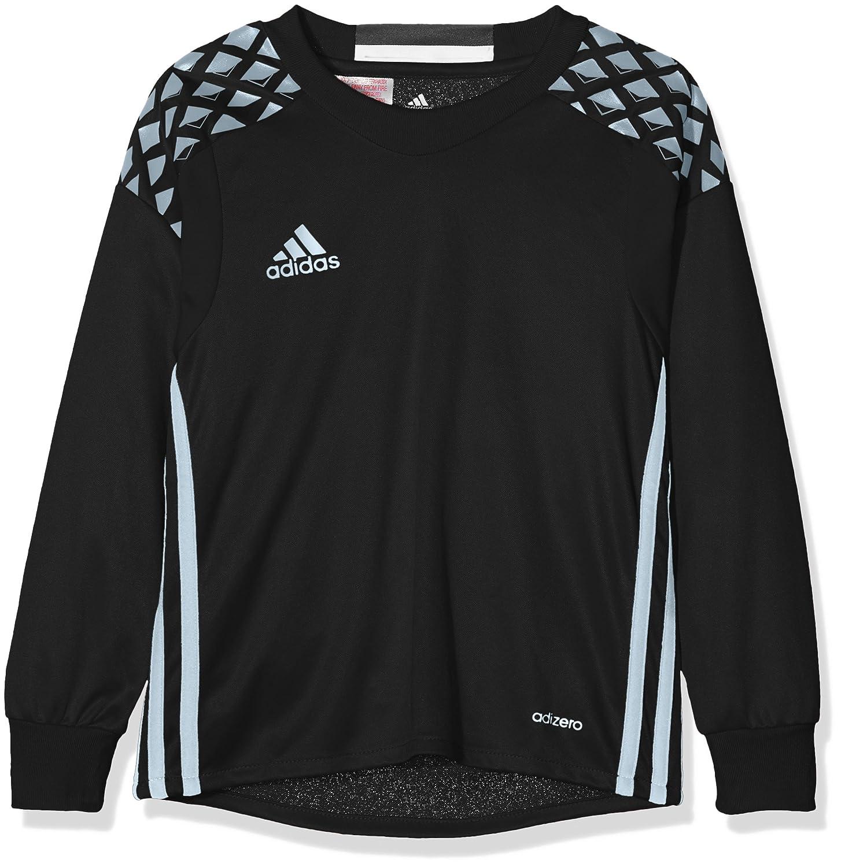 adidas Camiseta Team Onore 16 Y para Portero, Unisex, Color Blanco y Gris Claro, tamaño 116: Amazon.es: Deportes y aire libre