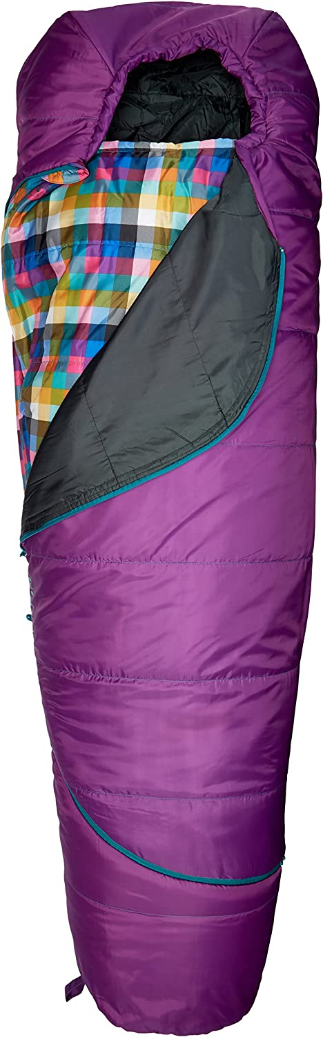 Kelty Girls Tru.Comfort 20 Sleeping Bag