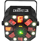 Chauvet DJ SWARM5FX 3-in-1 Stage Lighting Effect   Laser & Strobe Effects
