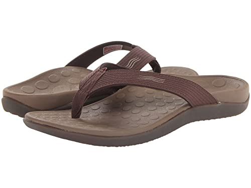 011fa7ce469f Vionic Wave - Unisex Orthaheel Sandals (10 B(M) US Women   9