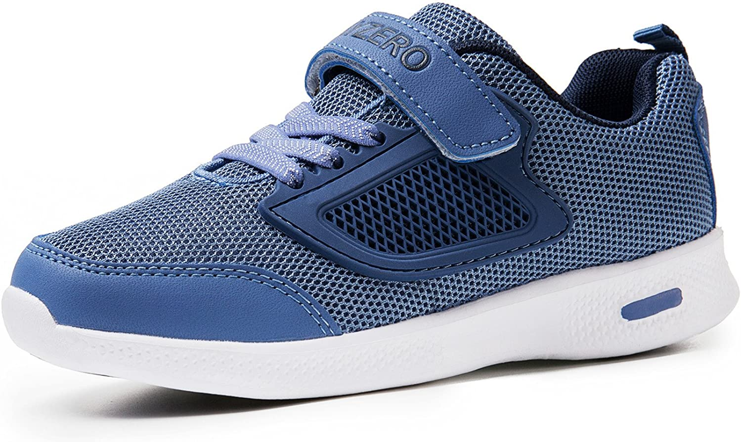 Vivay Kids Tennis Shoes Boys Sneakers Athletic Running Shoes for Girls Toddler//Little Kid//Big Kid