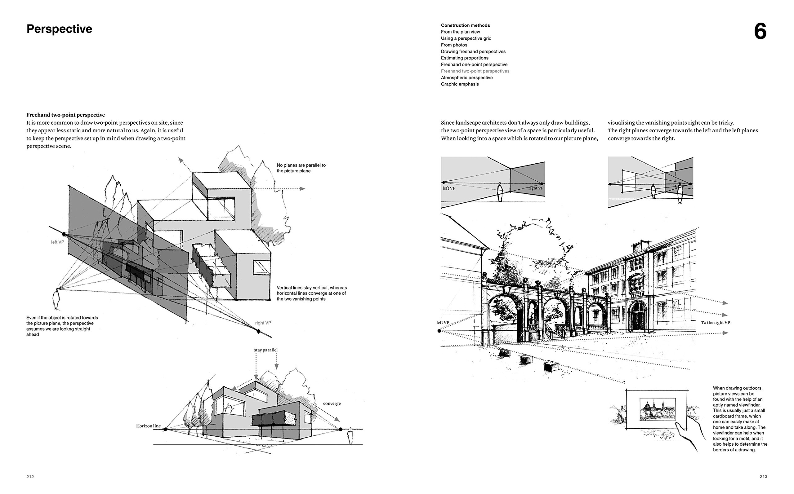 Drawing For Landscape Architects Construction And Design Manual