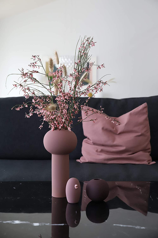 Cooee Design Oiseau C/éramique Cinder Rose 5 cm