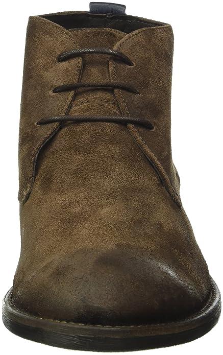 Belmondo 752382 02, Bottes Classiques Homme: Amazon.fr: Chaussures et Sacs