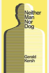 Neither Man Nor Dog: Stories (Valancourt 20th Century Classics) Kindle Edition