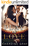 Play of Love: The Gladiator Players Box Set