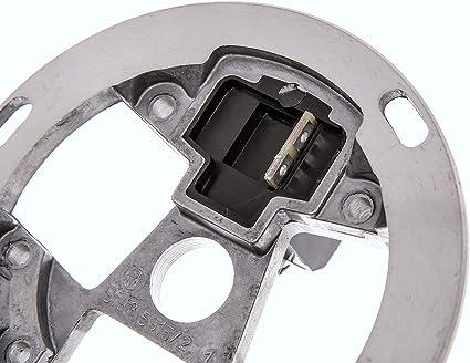 FEZ Grundplatte 8305.1-140//1 mit Geber f/ür Simson S51 SR80 S53 S70 KR51//2 Schwalbe SR50 S83