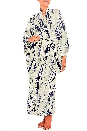 Custom Tie Dye Unisex Robe