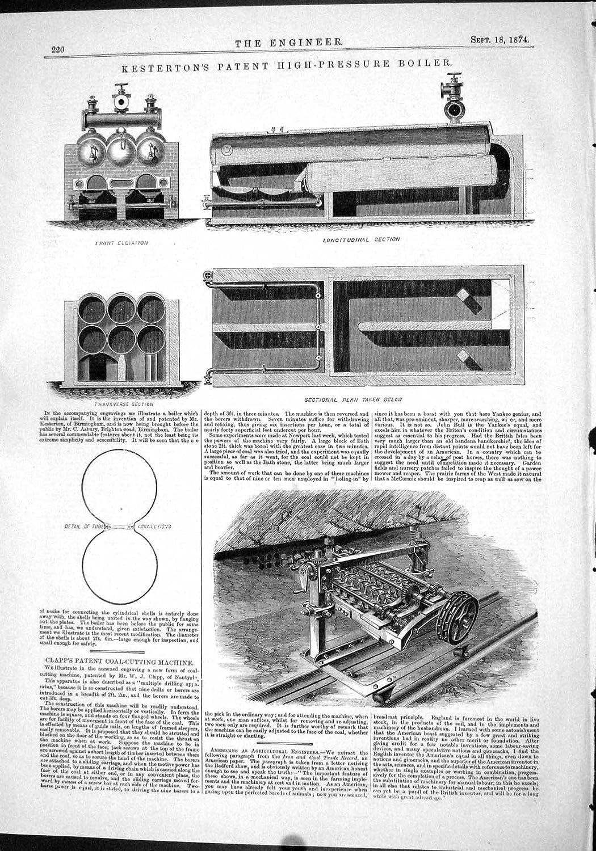 Ausgezeichnet Hochdruckkessel Fotos - Elektrische Schaltplan-Ideen ...