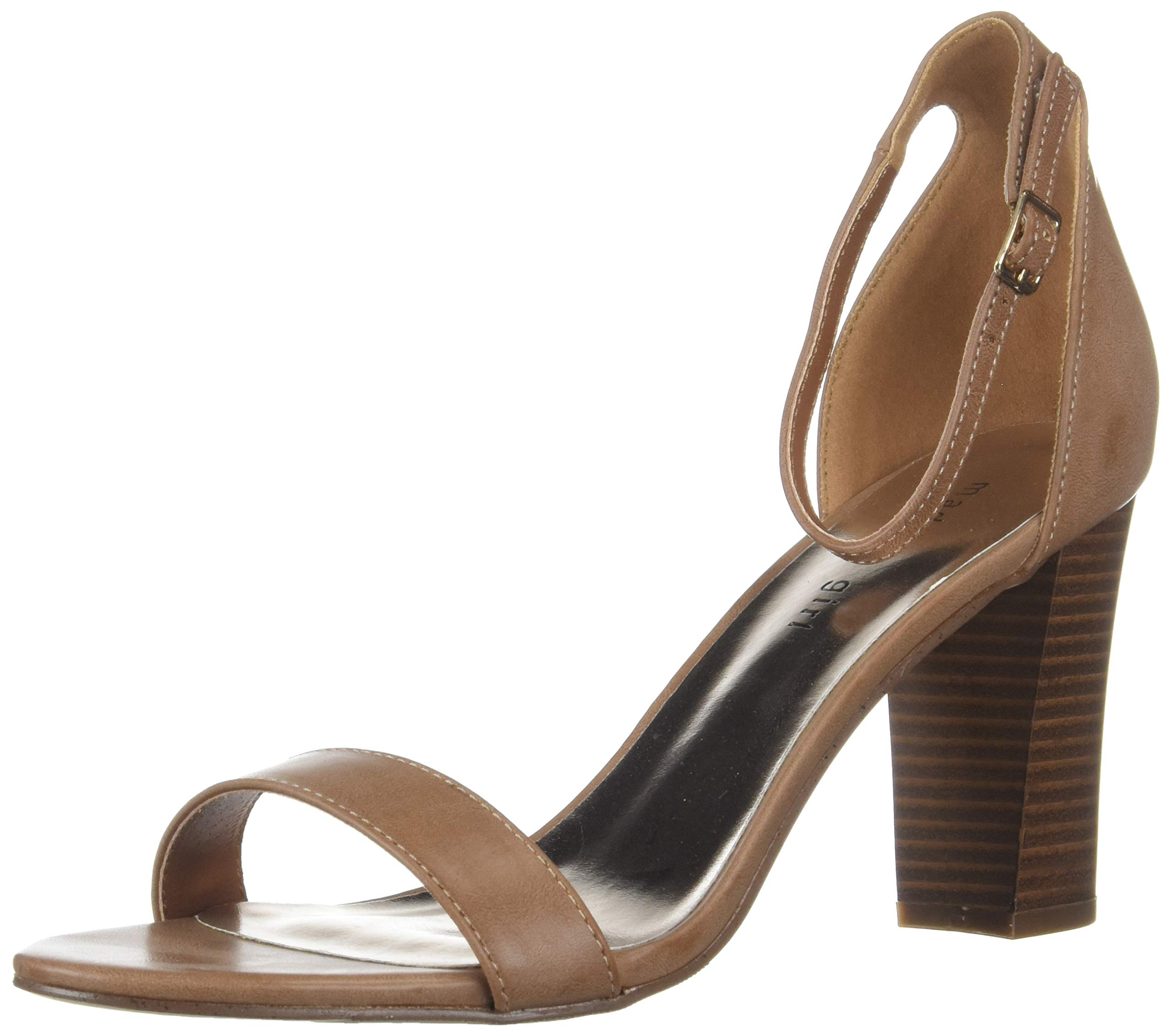 ec90ce9dbb1 Galleon - Madden Girl Women s BEELLA Heeled Sandal