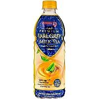 Pokka Premium Earl Grey Milk Tea, 24 x 500ml