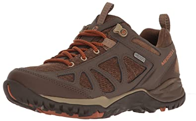 50c4476dff7d12 Merrell Women s Siren Sport Q2 Waterproof Hiking Shoe