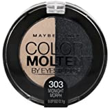 Maybelline Eye Studio® Color Molten™ Cream Eyeshadow in Midnight Morph