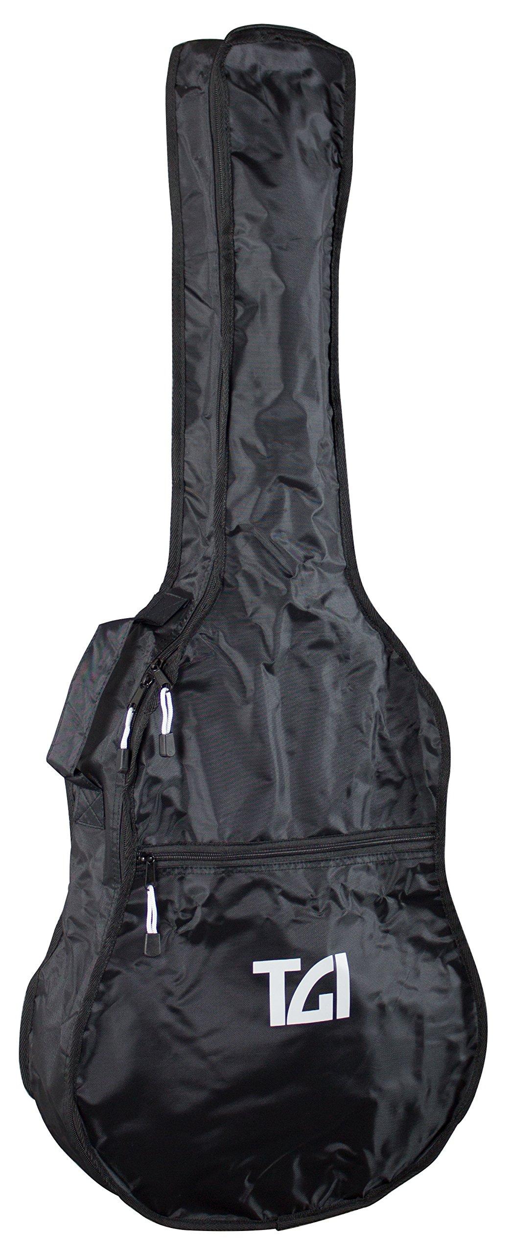 TGI Student GigBag for 1/2 Size Classical Guitar