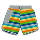 i play. Boys Pocket Board Shorts w/Built-in