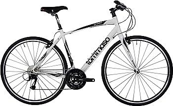 Tommaso La Forma Lightweight Hybrid Bikes