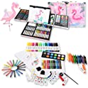 135-Piece Kiddycolor Painting Drawing Art Set