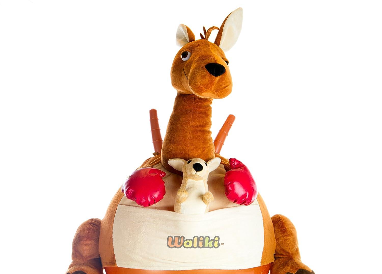amazon com waliki toys hopper ball for kids ages 3 5 hippity hop