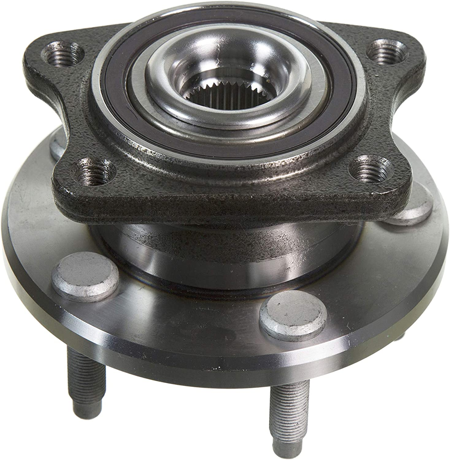 MOOG 513223 Wheel Bearing and Hub Assembly