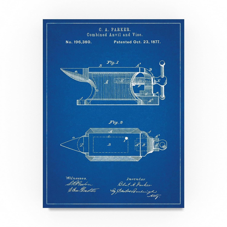 Berühmt Parker Schaltplan Bilder - Schaltplan Serie Circuit ...