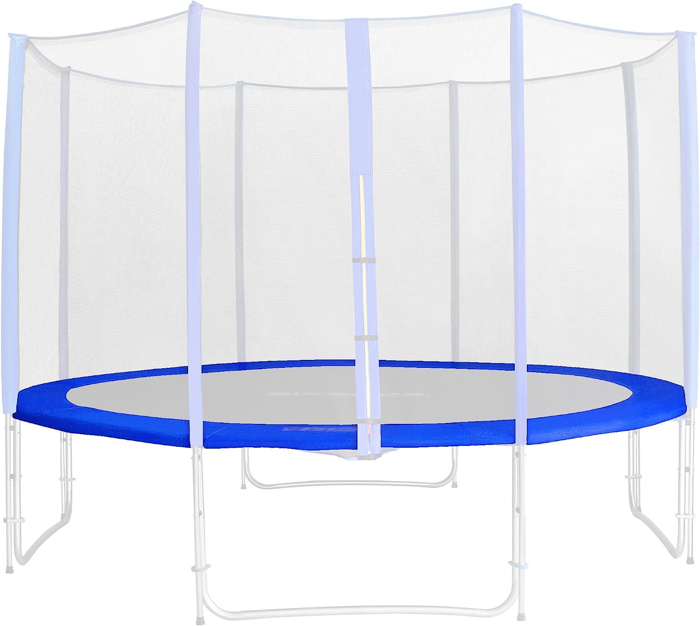SixBros. Envoltura de los Bordes para trampolín de jardín 1,85m - 4,60m PVC - RA-543