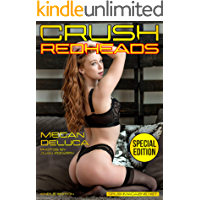 Crush Redheads – June 2020 – Megan DeLuca book cover