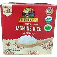 Amazon Best Sellers: Best Dried Jasmine Rice