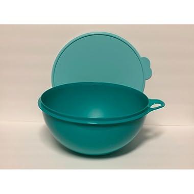 Tupperware Thatsa Bowl 32-cup in Teal