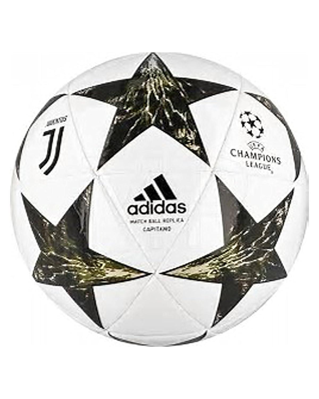 adidas Balón Juve Champions League: Amazon.es: Deportes y aire libre