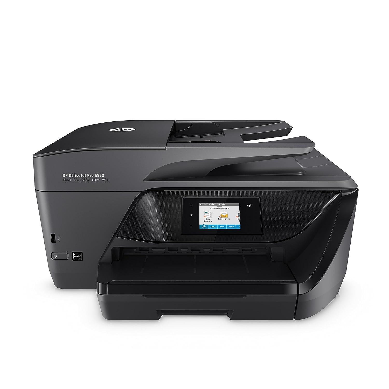 HP OfficeJet 6970 Aio- Impresora de tinta multifunción (Impresión ...
