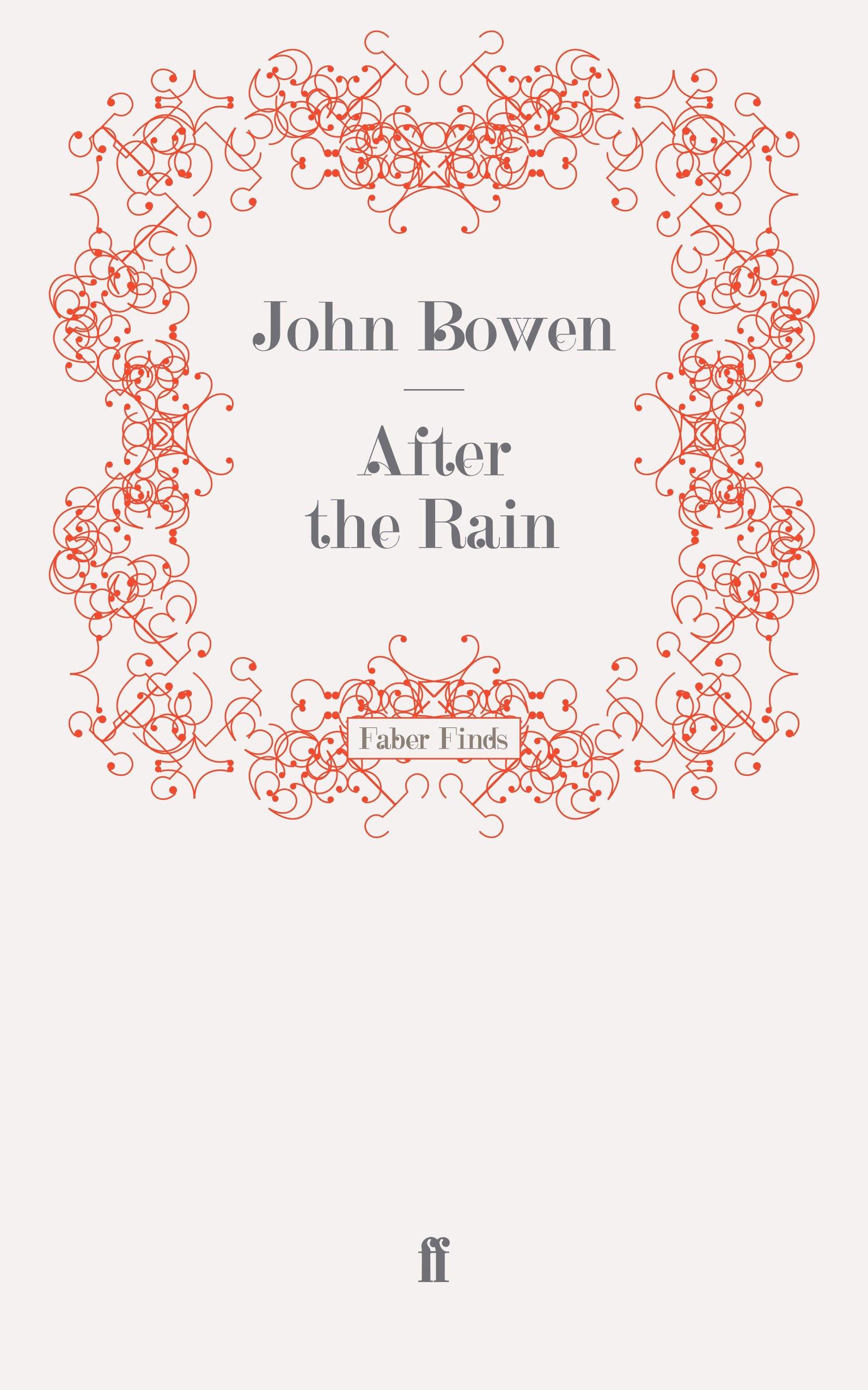 After the Rain pdf