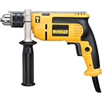 DeWalt DWD024KS 230 Volt Percussion Drill 13 mm with Kitbox