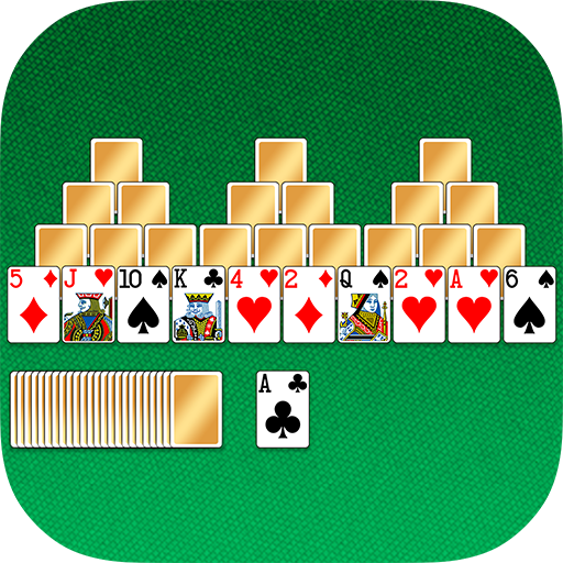 TriPeaks Solitaire Classic (Free Mahjong Solitaire Game)