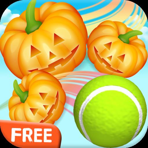 Smash Halloween Pumpkins - Free (Ghouls And Goblins Halloween)