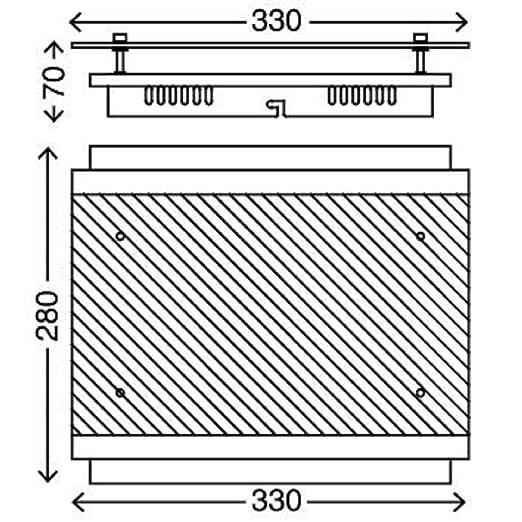 20 Pi/èces Supports R/églables de Fixation pour /Étag/ère et Tablette /à Accrocher sur un Rail Mural Ajustable de type VARI 10x18 x9 mm Goupilles en Acier Galvanis/é Gedotec Taquets pour Cr/émaill/ère