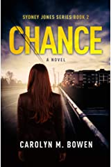 Chance - A Novel: Psychological Thriller (Sydney Jones Series Book 2) Kindle Edition