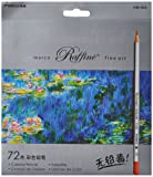 Amazon Price History for:72-color Raffine Marco Fine Art Colored Pencils/ Drawing Pencils for Sketch/ Secret Garden Coloring Book (Not Included)
