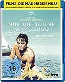 Nur die Sonne War Zeuge [Blu-ray] [Import allemand]